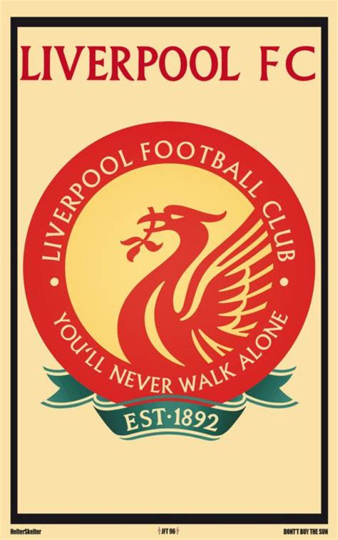 poster design liverpool 10 images about football team logos on pinterest afc