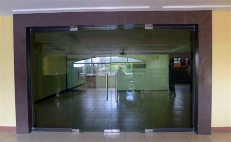 Glass Partition Design by Bsu International Affairs Office Society Glass
