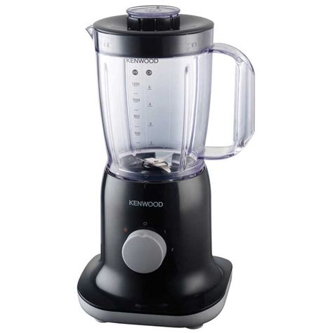 Blender Brand Kris 400 W kenwood 1 6l compact true blender juicer 400w black bl374 ebay