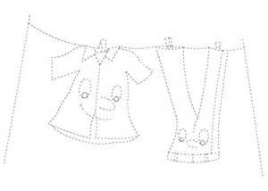 winter clothes worksheets for preschoolers 1000 images