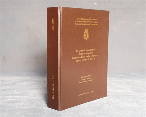 libro el modelo coach para hernan encuadernacion tesis universitarias encuadernaci n industrial encuadernamos libros