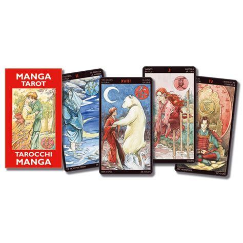 Mini Tarot Cards Deck Lo Scarabeo