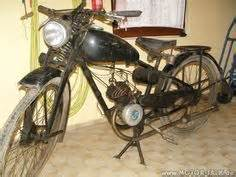 Retro Motorrad F R Anf Nger by Jlo Omega 98 Cc And 125 Cc Motorcycles Pinterest