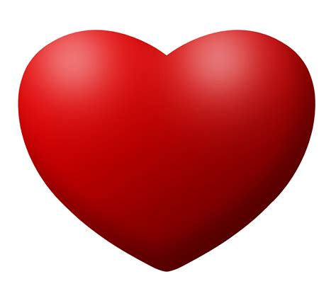 Heart Png Free Free Images
