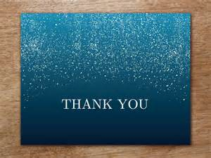 starry place card template thank you card template starry
