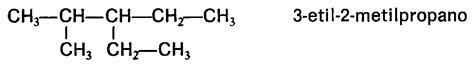 las cadenas lineales quimica tipos de cadenas carbonadas