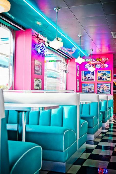 cute restaurant themes ambiance happy days au restaurant vintage tommy s diner