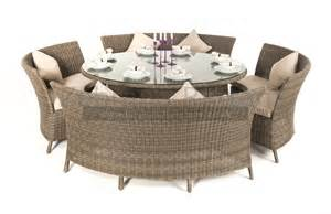 Patio Furniture Sale Hamilton Hamilton Oval Garden Dining Set