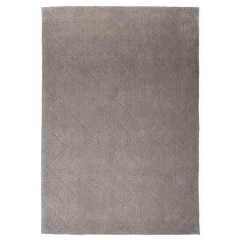 Argos Rugs And Mats by Buy Collection Rug 160x230cm Grey At Argos Co