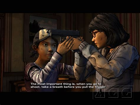 the walking dead season 2 episode 2 a house divided