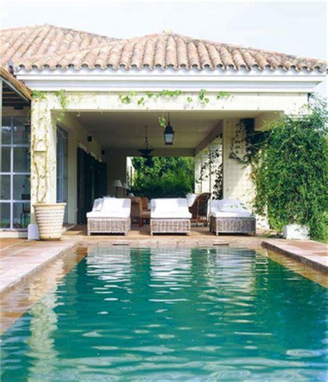 piscinas rusticas paperblog