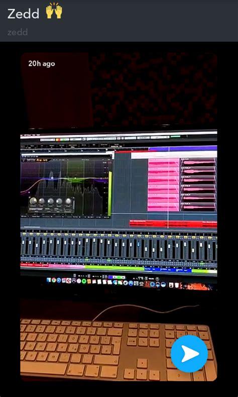 zedd gear zedd s fabfilter pro mb multiband dynamics plugin