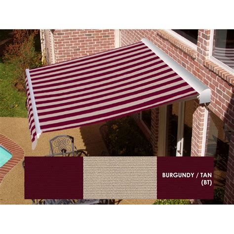 beauty mark awnings beauty mark 174 destin 174 lx motorized retractable awning with