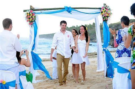Intimate Destination Wedding Location in the Dominican