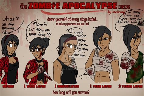 origins and endings seeing yourself through the apocalypse books apocalypse meme by blackblood on deviantart