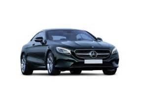 Mercedes Personal Lease Deals Mercedes S Class Coupe Personal Car Leasing Deals