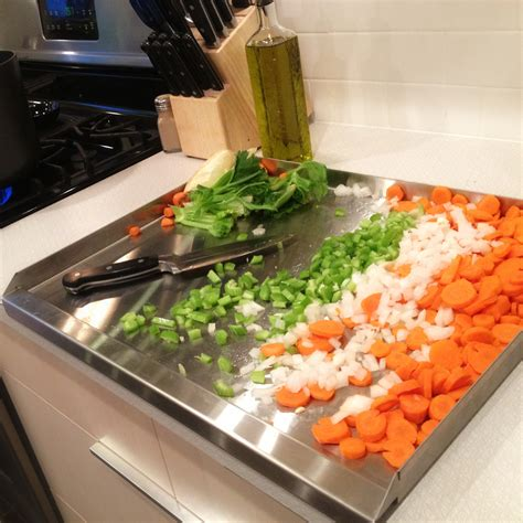 stainless steel prep with wondertop stainless steel kitchen prep worktop the