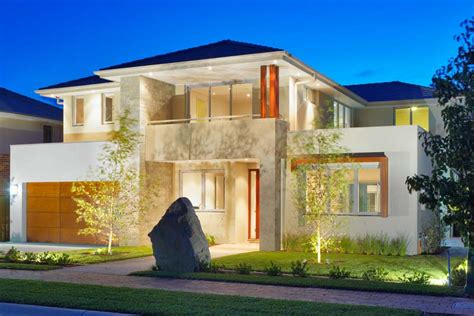 modern home plans with photos contemporary house plans by design