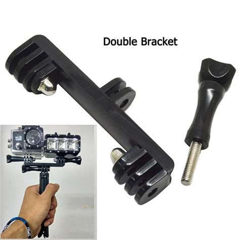 Tripod Stabillizer Bike Handlebar Mount For Gopro Xiaomi Yi go pro coupons 2017 2018 best cars reviews