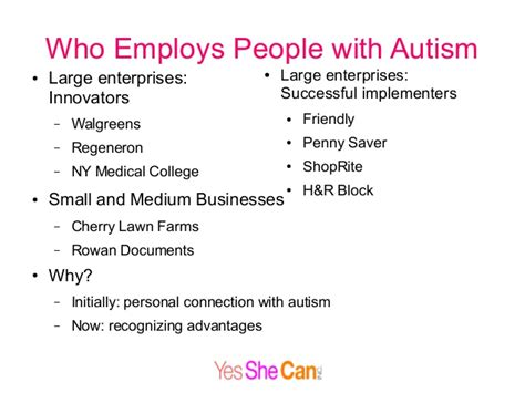 the reality of finding a job with autism cnn