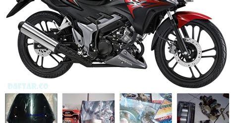 Sparepart Honda 2017 Daftar Harga Suku Cadang Sparepart Motor Honda Terbaru