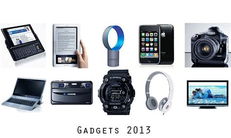 home gadgets 2013 gadget launched in 2013 by branded mobile company