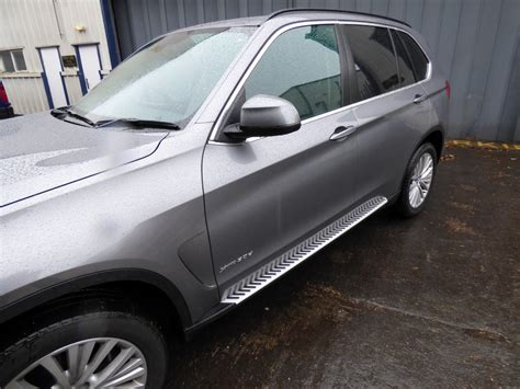 Awnings Cost Bmw X5 F15 2014 On Abs Side Steps Bars Running Boards