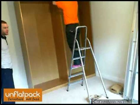 how to assemble ikea pax wardrobe assembly of ikea pax malm sliding door wardrobe