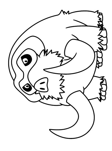 pokemon coloring pages pansage pokemon coloring pages 1 coloring kids