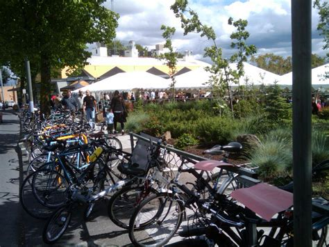 Handmade Portland - handmade bike and festival at hopworks sept 27 28