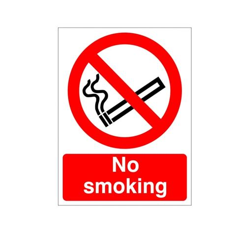 No Smoking Sign Picture | no smoking sign