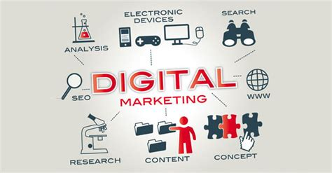 Mba Digital Media Marketing by Digital Marketing