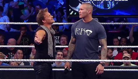 when will randy orton return in 2016 411mania pics and video of randy orton s return at