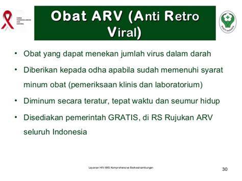 2 informasi dasar hiv aids ims