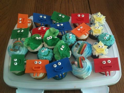 Rafa 3th Birthday Tema Pony Jake Neverlan Pirrates big block sing song cupcakes cake ideas