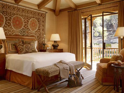 enchanted oaks traditional bedroom san francisco  tucker marks