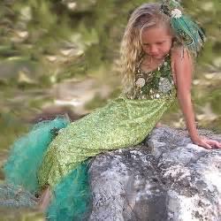 Jewel of the sea mermaid costume thisnext
