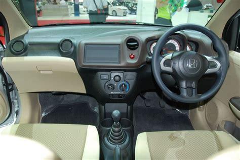 brio dashboard honda brio dashboard indian autos blog