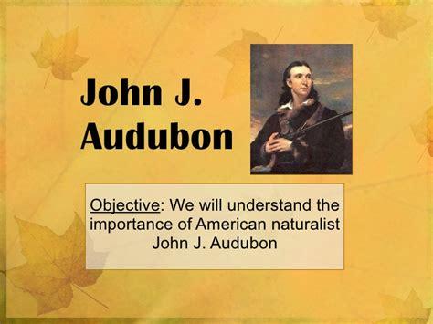 john j audubon pbworks