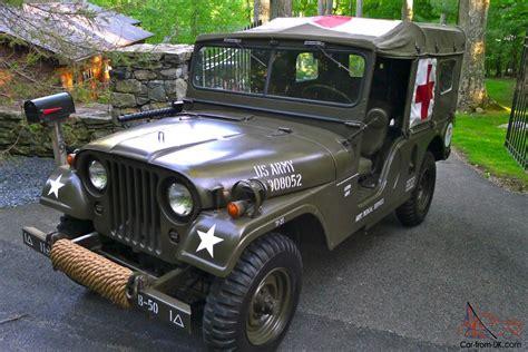 jeep m170 m170 jeep for sale html autos weblog