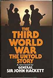 libro maps their untold stories third world war the untold story amazon es john hackett libros en idiomas extranjeros