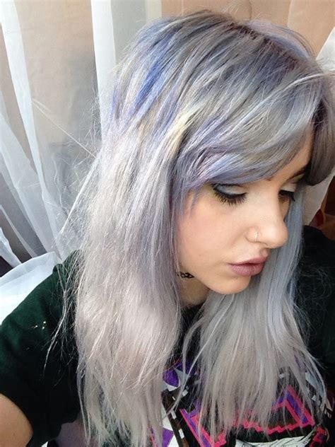 putting silver pravana over brown hair pravana silver over faded pastel pink forums