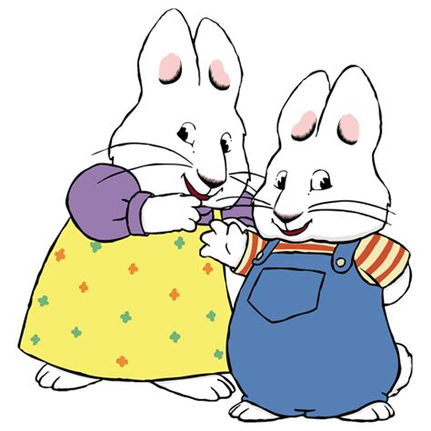 max and ruby max ruby tv fanart fanart tv