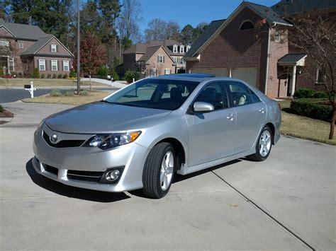 2013 Camry Reviews by 2013 Toyota Camry Se Review