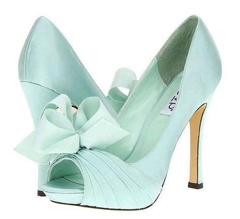 mint green wedding shoes emerald city green shoes for your big day articles