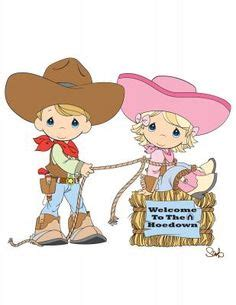 1000 Images About Precious Moments On Pinterest Precious Moments Cowboy Coloring Pages
