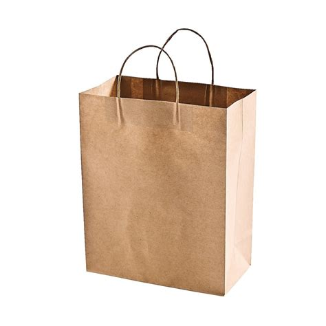 Craft Paper Bag - brown paper craft bags craftshady craftshady