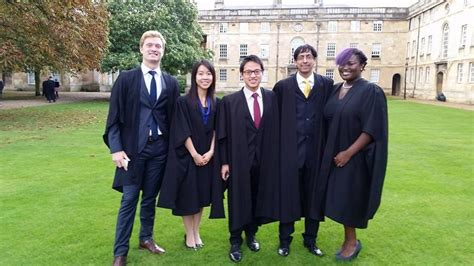 Cambridge Mba Courses by One Month In Matriculated And Project Ready Cambridge