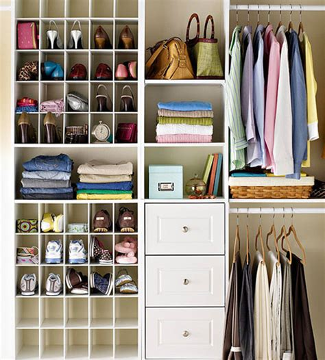 Closet Storage 10 Tips For Organizing Your Closet The Decorating Files