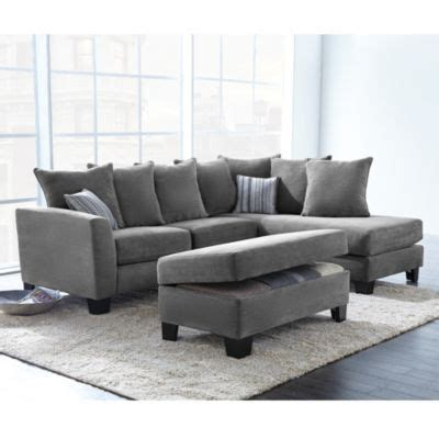 clarke fabric 2 sectional sofa 2 pc sectional sofa chaise clarke fabric 2 pc sectional